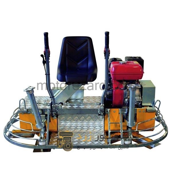 ماله موتوری باریکل ایتالیا 75 سانت سرنشین دار