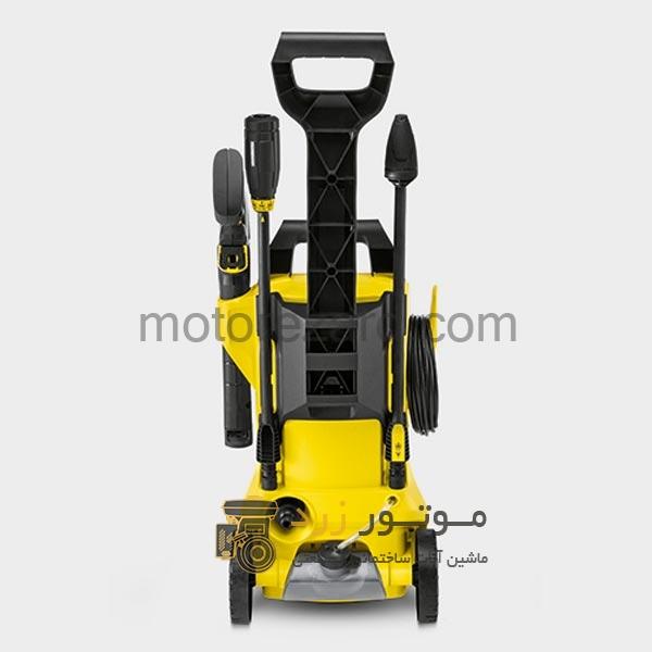 کارواش خانگی کارچر (کرشر) مدل K2 Premium