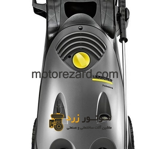 واترجت آب سرد کارچر (کرشر) مدل HD 10/25 4 SX PLUS