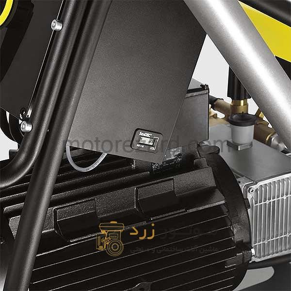 واترجت آب سرد کارچر (کرشر) مدل HD 13/35-4 cage