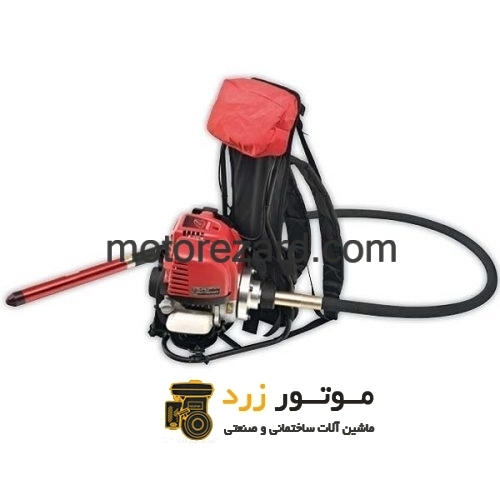 شلنگ ویبراتور اینارکو backpack