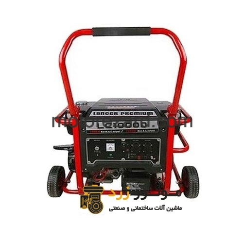 موتور برق لانسین Loncin LC10000 DAS