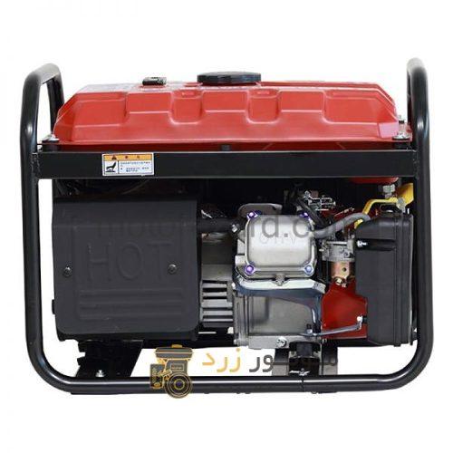 موتور برق لانسین Loncin LC2500 ASموتور برق لانسین Loncin LC2500 AS