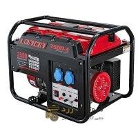 موتور برق لانسین Loncin LC3500