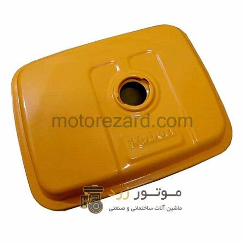 باک بنزین موتور روبین مدل EY20