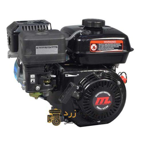 موتور تک بنزینی لانسین Loncin G160F