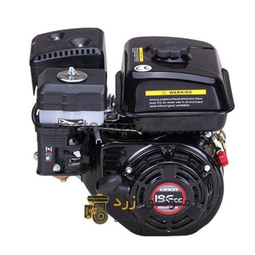 موتور تک بنزینی لانسین Loncin G200F
