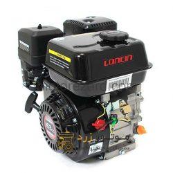 موتور تک بنزینی لانسین Loncin G200FDB