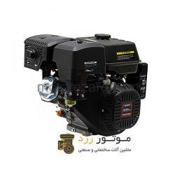 موتور تک بنزینی لانسین Loncin G390FD