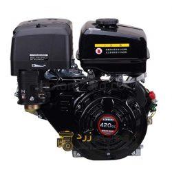 موتور تک بنزینی لانسین Loncin G420F