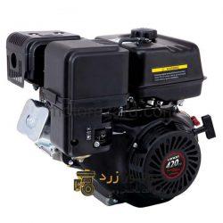 موتور تک بنزینی لانسین Loncin G420FD