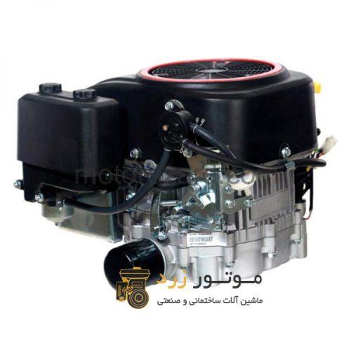 موتور تک بنزینی لانسین Loncin LC1P90F-1