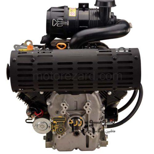 موتور تک بنزینی لانسین Loncin LC1P70FA