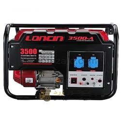 موتور برق لانسین Loncin LC3500 AS