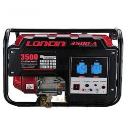 موتور برق لانسین Loncin LC3500 DAS