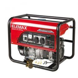 موتور برق هوندا المکس Honda Elemax SH3200EX