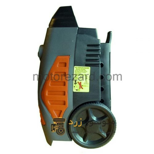 کارواش خانگی High Power مدل HI2500