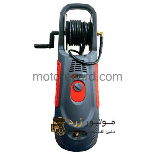 کارواش خانگی High Power مدل HI3500