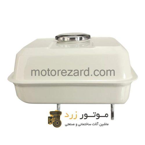 باک بنزین موتور تک هوندا مدلHonda GX160