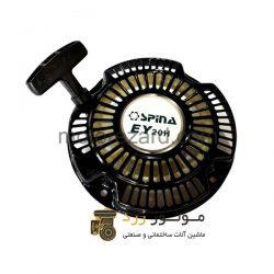 هندل موتور تک روبین مدل Robin Subaru EY20